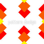 Square Drops Pattern Design