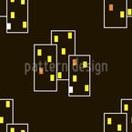 Night Megacity Design Pattern