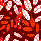 Toxic Rowan Repeating Pattern