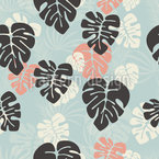 Tropical Climate Pattern Design