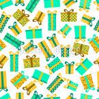 Verschiedene Geschenkboxen Vektor Design