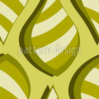 Striped Drops Pattern Design