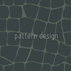 Crocodile Pattern Design