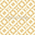 Created From Triangles Design Pattern