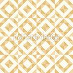 三角形から作成 シームレスなベクトルパターン設計