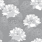 Sweet Sweet Rosy Vector Ornament