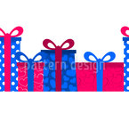 Geschenkefabrik Musterdesign
