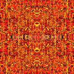 Nervöse Struktur Muster Design