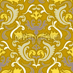 Bon Apart Gold Vector Pattern