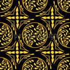 Pintoretto Seamless Pattern