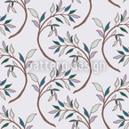 Branchlets Pattern Design