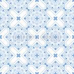 詳細タイル シームレスなベクトルパターン設計