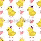 Lovely Chicks Design Pattern