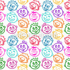 Childrens laughter Design Pattern