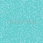 Underwater Breathing Seamless Vector Pattern Design