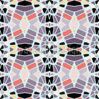 Mosaik Verbindungen Designmuster