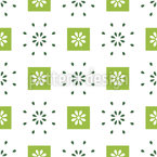 Small Florets Vector Design