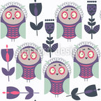 Askance Owls Design Pattern