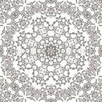 順守する シームレスなベクトルパターン設計