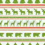 Christmas Feeling Pattern Design