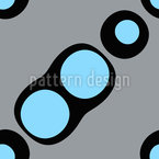 Bubbles in Bubbles Pattern Design
