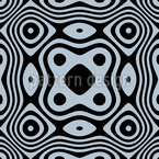 Samoa Repeating Pattern