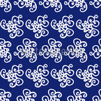 Octopuss Dreams Seamless Vector Pattern Design