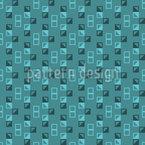 スプレッドフォーム シームレスなベクトルパターン設計