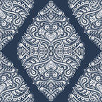 Mystic Damask Design Pattern