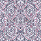 Boho Revival Seamless Pattern