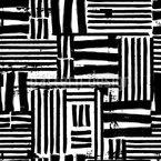 アクアレル線 シームレスなベクトルパターン設計