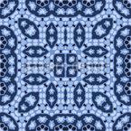 Tuiles Tesselated Motif Vectoriel Sans Couture