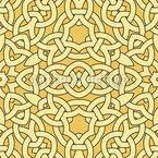 Keltischer Knoten Vektor Design