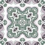 Zu Sich Selbst Finden Muster Design