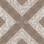 Rhromb Story Pattern Design