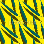 Eukalyptusblätter Nahtloses Muster
