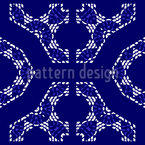 Tessellated floor Pattern Design