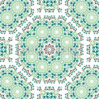 Deep harmony Pattern Design
