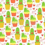 Loving cactus Design Pattern