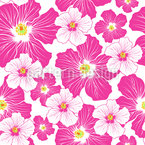 Summer In Bali Pattern Design