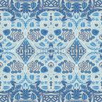Embellished in stripes Seamless Vector Pattern Design