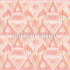 Waterfall Ikat Pattern Design