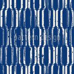 Clipe Rasterizado Design de padrão vetorial sem costura