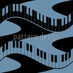 Piano Solo Design Pattern