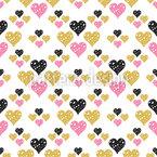 Feeling Of Love Repeat Pattern
