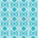ダイヤモンド付きシンプルなライングリッド シームレスなベクトルパターン設計