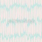 Brushstroke Design Pattern