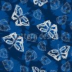 Butterflies in the night Design Pattern