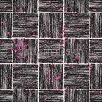 Splashy fabric Design Pattern