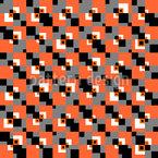 Schachbrett  Vektor Muster